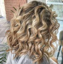 Первый центр красоты Абинск завивка волос