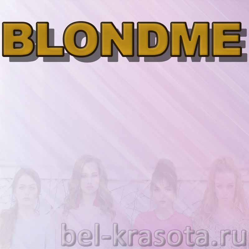 Салон красоты BLOND ME Крымск