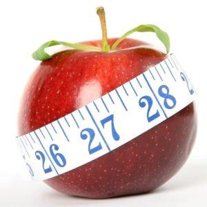 калорийность продуктов на 100 грамм для похудения