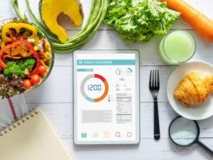 калорийность питания для похудения